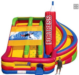 All About Entertainment - Bounce House - Grand Rapids, MI