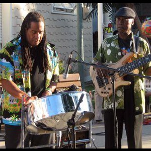 Camden Steel Drum Band | Jam X Band/Coral Sea Entertainment Group