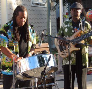 Jam X Band/Coral Sea Entertainment Group | Brooklyn, NY | Steel Drum Band | Photo #1