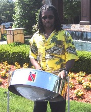 Jam X Band/Coral Sea Entertainment Group | Brooklyn, NY | Steel Drum Band | Photo #3