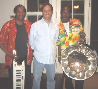 Jam X Band/Coral Sea Entertainment Group | Brooklyn, NY | Steel Drum Band | Photo #18