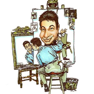 New York City Caricaturist | Caricaturist 4 Hire