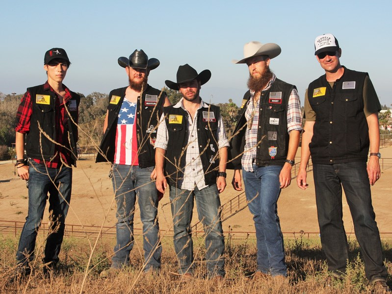Redneck Rodeo - Country Band - Huntington Beach, CA