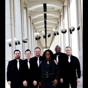 Fairmount Dance Band | The Bishops