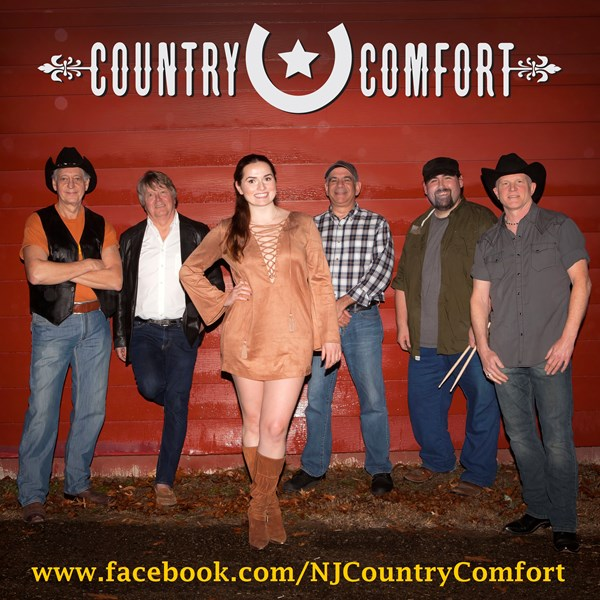 NJCountryComfort - Country Band - West Milford, NJ