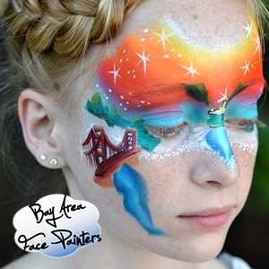 San Rafael Balloon Twister | Bay Area Face Painters