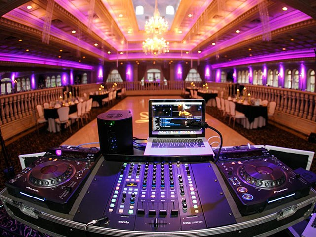 Budget Events - DJ