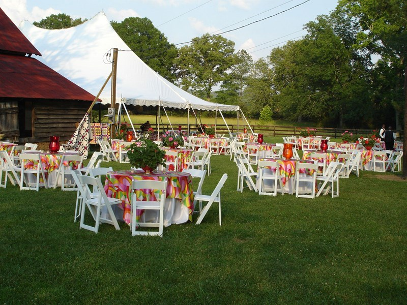 Classic Tents & Events - Party Tent Rentals - Norcross, GA