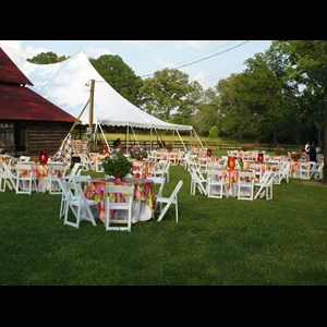 Lilburn Party Tent Rentals | Classic Tents & Events