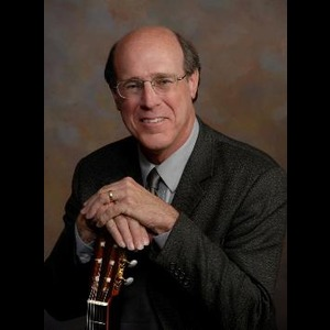 Acton Classical Guitarist | Gerry Johnston