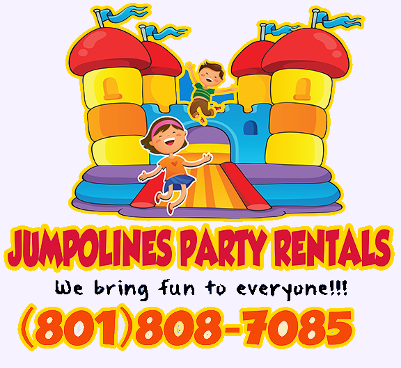 Jumpolines Party Rentals - Bounce House - Salt Lake City, UT