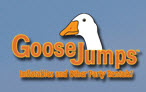 GooseJumps - Bounce House - Salt Lake City, UT