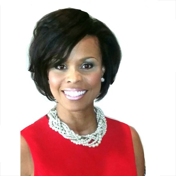 Nomica Guillory - Motivational Speaker - Lake Charles, LA
