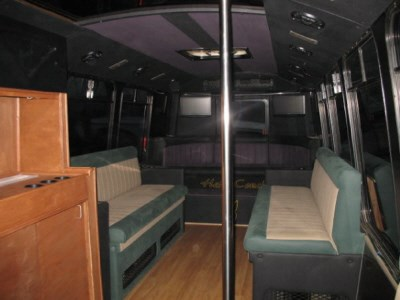 Rip City Party Bus Inc - Party Bus Portland, OR | GigMasters