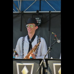 Bosque Farms Saxophonist | Andrew Snyders