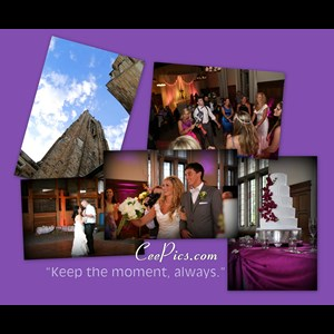 South Dakota Wedding Photographer | Ceepics - Photo/DJ/Lighting