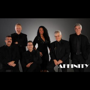 Affinity - Cover Band - Scottsdale, AZ