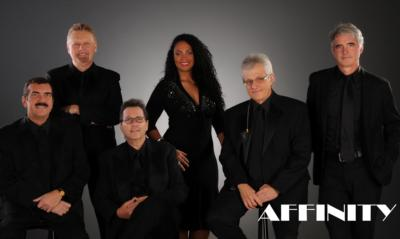 Affinity | Scottsdale, AZ | Cover Band | Photo #1