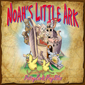 Noah's Little Ark Petting Zoo - Animal For A Party - Memphis, TN