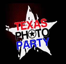 Texas Photo Party - Photo Booth - San Antonio, TX