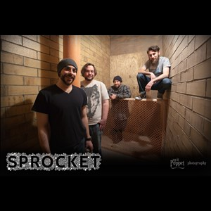 Newark Jam Band | SPROCKET
