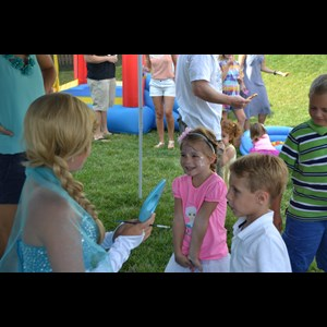 Biglerville Princess Party | Princess on the Way