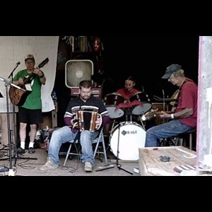 Mississippi World Music Band | The Lucky Deuces Band