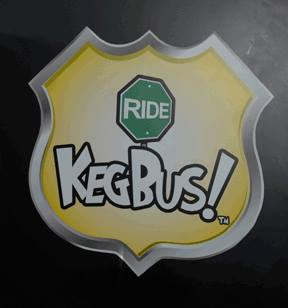 KegBus - Party Bus - Baltimore, MD