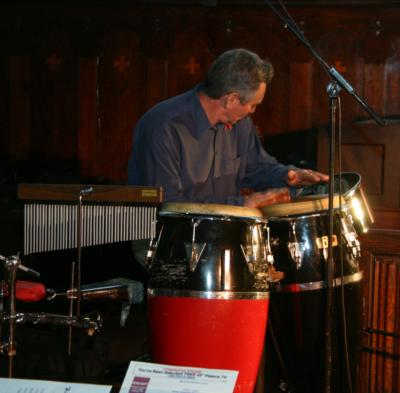 KOKA | Tinton Falls, NJ | Steel Drum Band | Photo #7