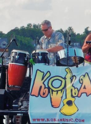 KOKA | Tinton Falls, NJ | Steel Drum Band | Photo #1