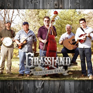 Fredericksburg Bluegrass Band | Grassland Bluegrass Band