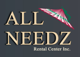 All Needz Rental - Bounce House - Huntsville, AL