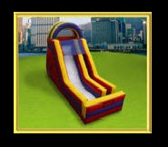 Moonwalk & Party Rentals - Bounce House - Huntsville, AL