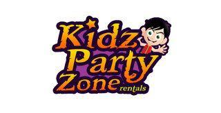 Kidz Party Zone - Bounce House - Huntsville, AL