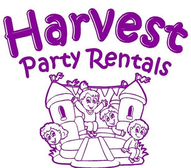 Harvest Party Rentals - Bounce House - Knoxville, TN