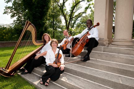 Highland Chamber Players - Chamber Music Quartet - Louisville, KY