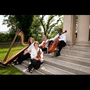 Cincinnati String Quartet | Highland Chamber Players