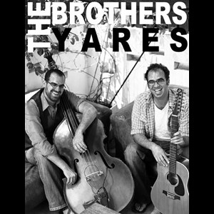 Arlington Americana Band | The Brothers Yares