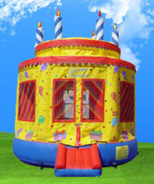 Bounce Houses And Inflatables 4 Less - Bounce House - Knoxville, TN