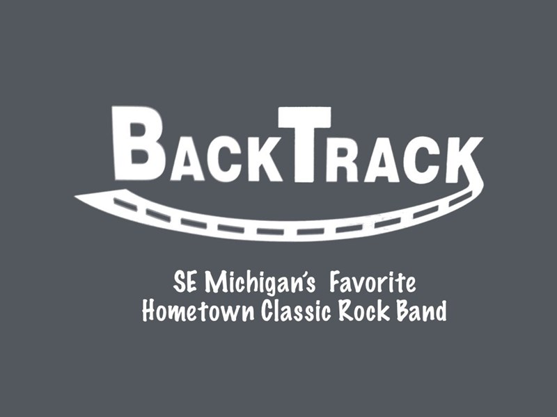 BackTrack - Cover Band - Madison Heights, MI