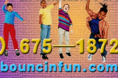 Bouncin' Fun Inflatable Party Rentals - Bounce House - Newport News, VA
