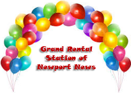 Grand Rental Station of Newport News - Bounce House - Newport News, VA
