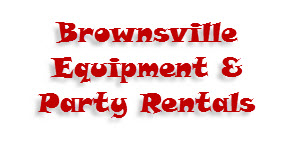 Brownsville Equipment & Party - Bounce House - Brownsville, TX