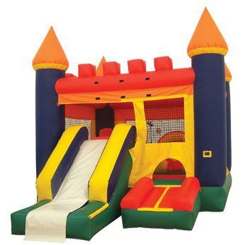 Air Jump Moonwalks - Bounce House - Overland Park, KS