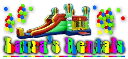 Laura's Inflatable Rentals - Bounce House - Overland Park, KS