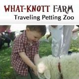 What-Knott Farm - Petting Zoo - Philadelphia, PA