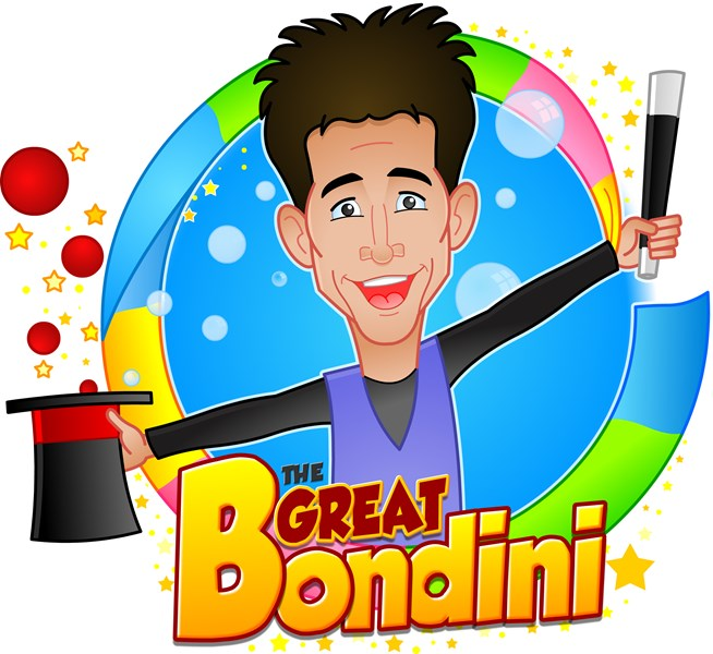 The Great Bondini - Magician - Los Angeles, CA