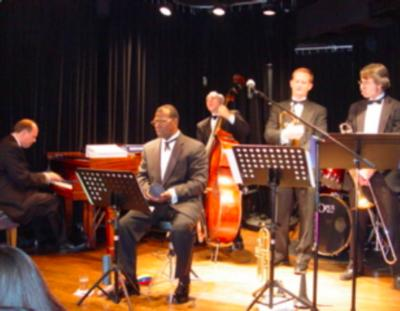 Raddy International Llc - Jazz And Much More! - Jazz Band - New Orleans, LA