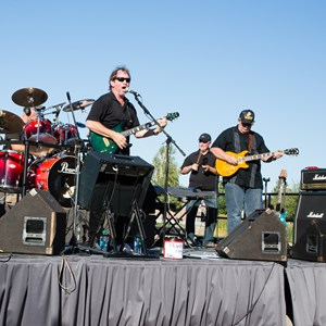Hughson Rock Band | California Creedence