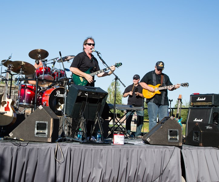 California Creedence  - Cover Band - Modesto, CA